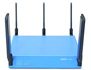 Wifi Point d'accès