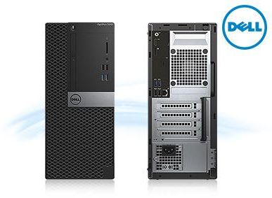 DELL OptiPlex 7050 Ordinateur de bureau